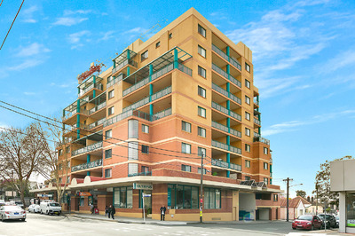 56/16-22 Burwood Road, Burwood