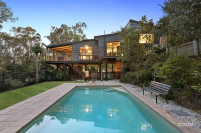 Tranquil living in a Nature Lovers Paradise
