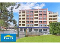 Immaculate 2 Bedroom Apartment. New Paint. Brand New Carpet, Light Fittings & Blinds. City Centre Location. Across Road from Parramatta Park