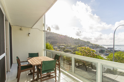 Townhouse for rent in Port Moresby Town