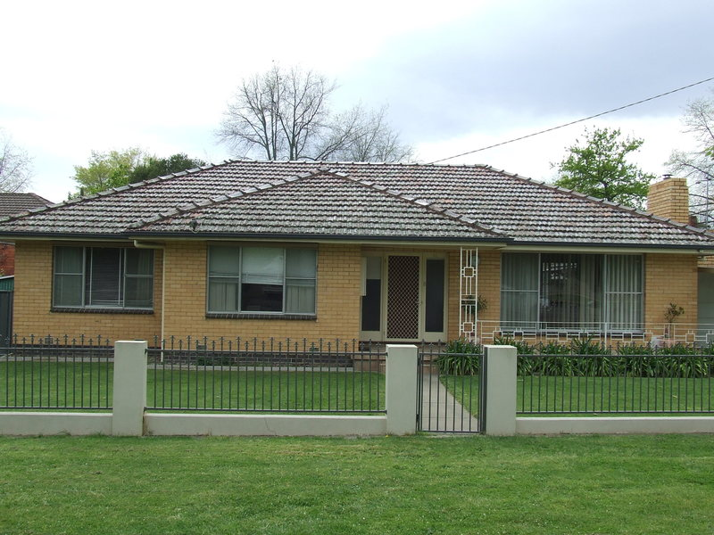 Only minutes from the centre of Myrtleford