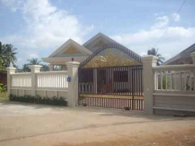 Sangkat Buon, Sihanoukville   House for rent in Sihanoukville Sangkat Buon img 0