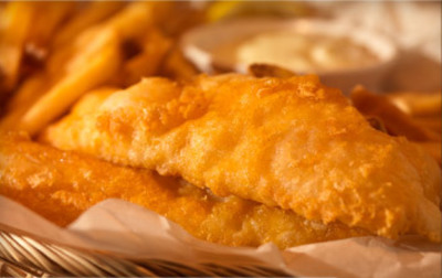 Franchise Fish & Chips  - 10363