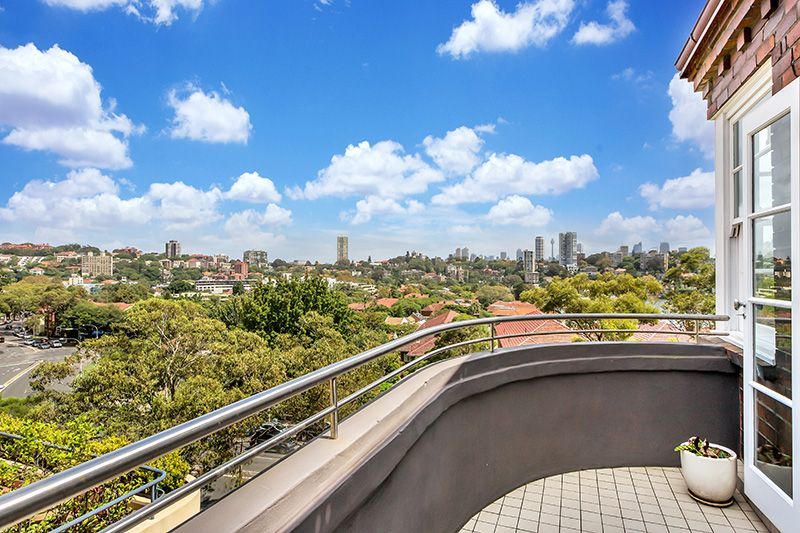 8/531 New South Head Road, Double Bay, NSW