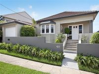 42 Coane Street Merewether, Nsw