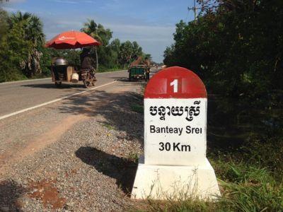 Kandaek, Siem Reap   Land for sale in Prasat Bakong Kandaek img 2