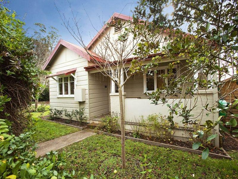 Charming Weatherboard Home
