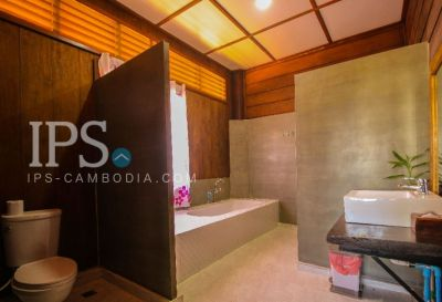 Svay Dankum, Siem Reap | House for rent in Siem Reap Svay Dankum img 7