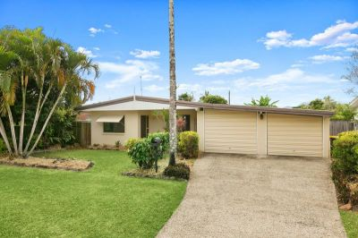 Tidy 3 Bedroom Home Mooroobool