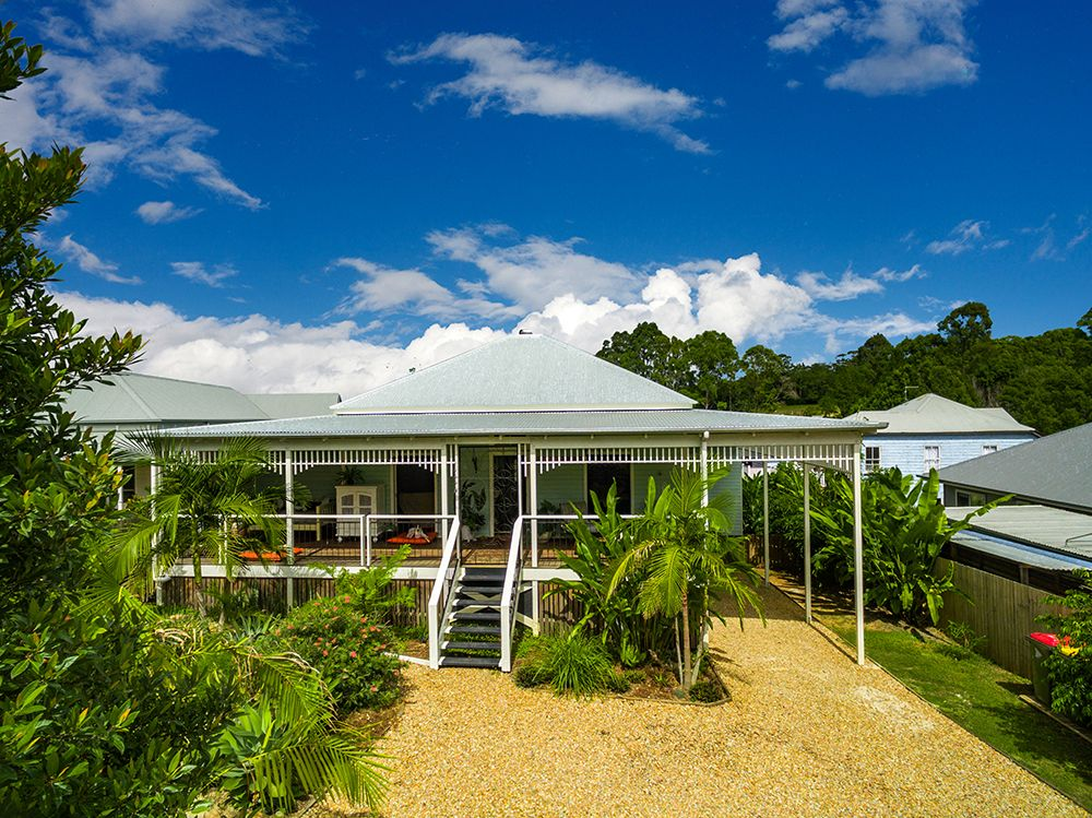 4 Staghorn Court, Bangalow