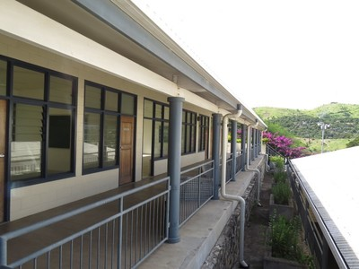 Offices for rent in Port Moresby Koki