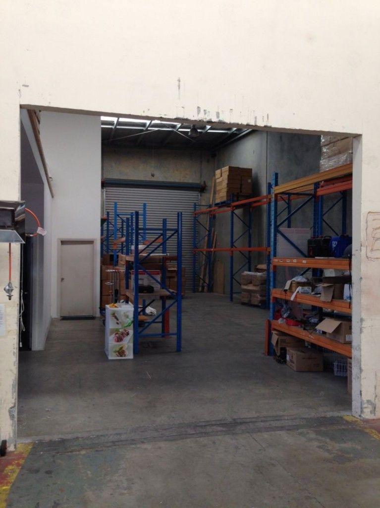 46 Industrial Park Drive Lilydale