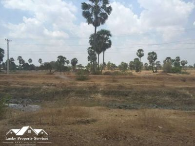 Lumhach, Kandal | Land for sale in Angk Snuol Lumhach img 1