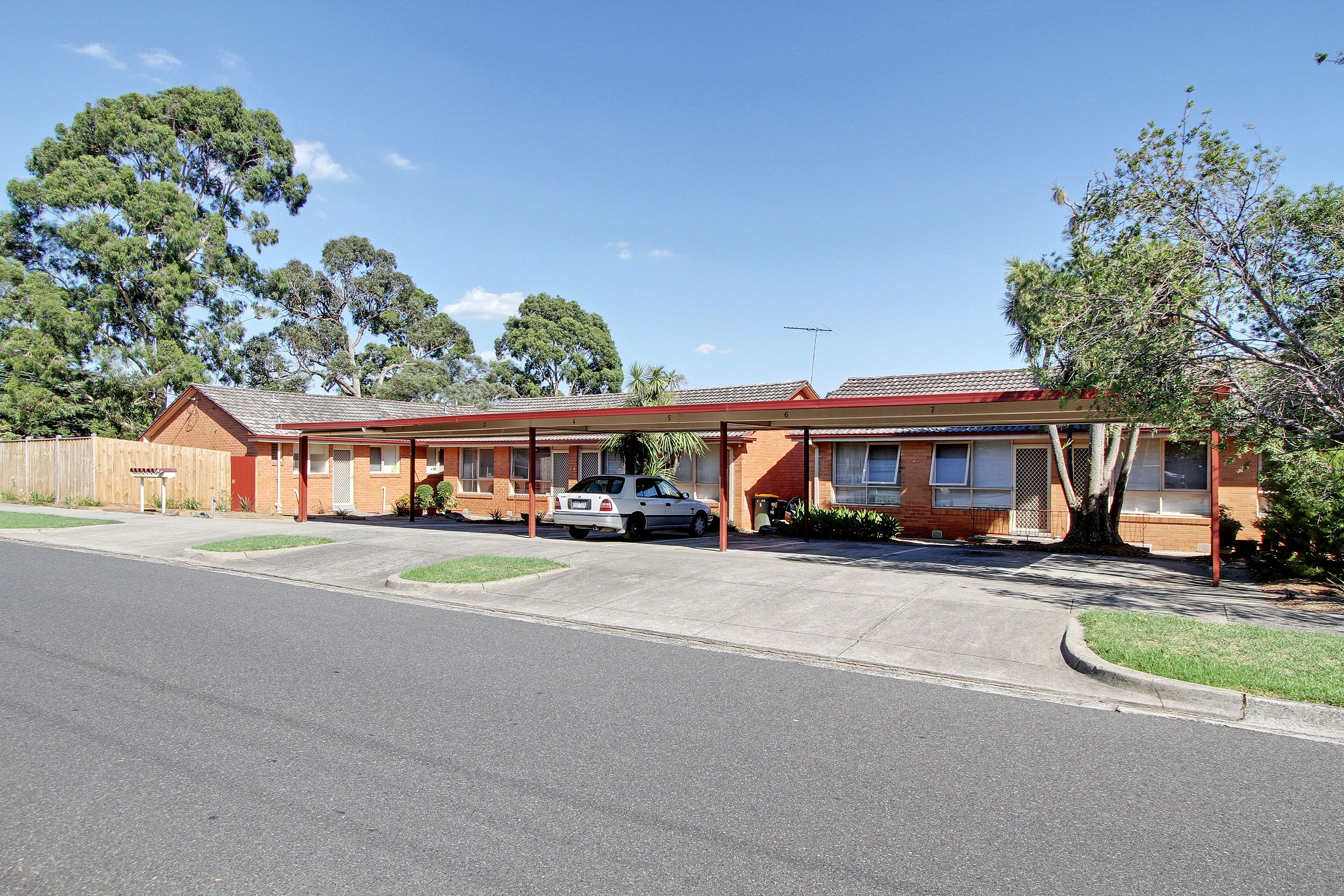 2/278 Springvale Road Forest Hill