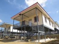 S7060 - Type A-Brand new houses on sale - AC