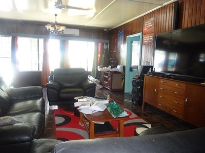 House for sale in Port Moresby Gabutu