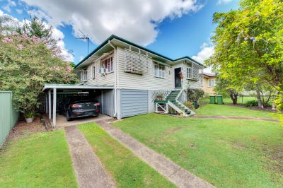 NORTH BOOVAL, QLD 4304