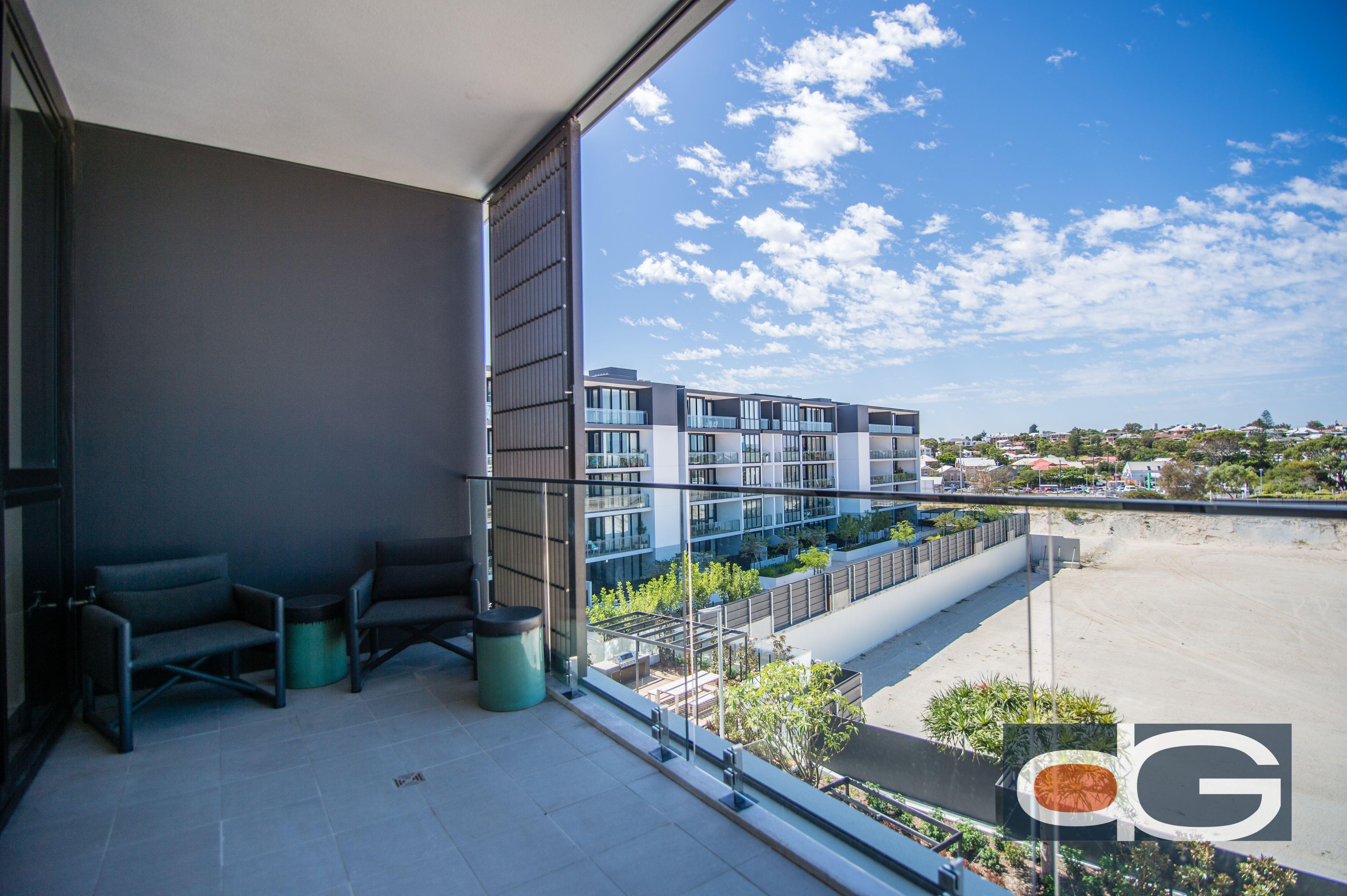 408/21 Freeman Loop, North Fremantle