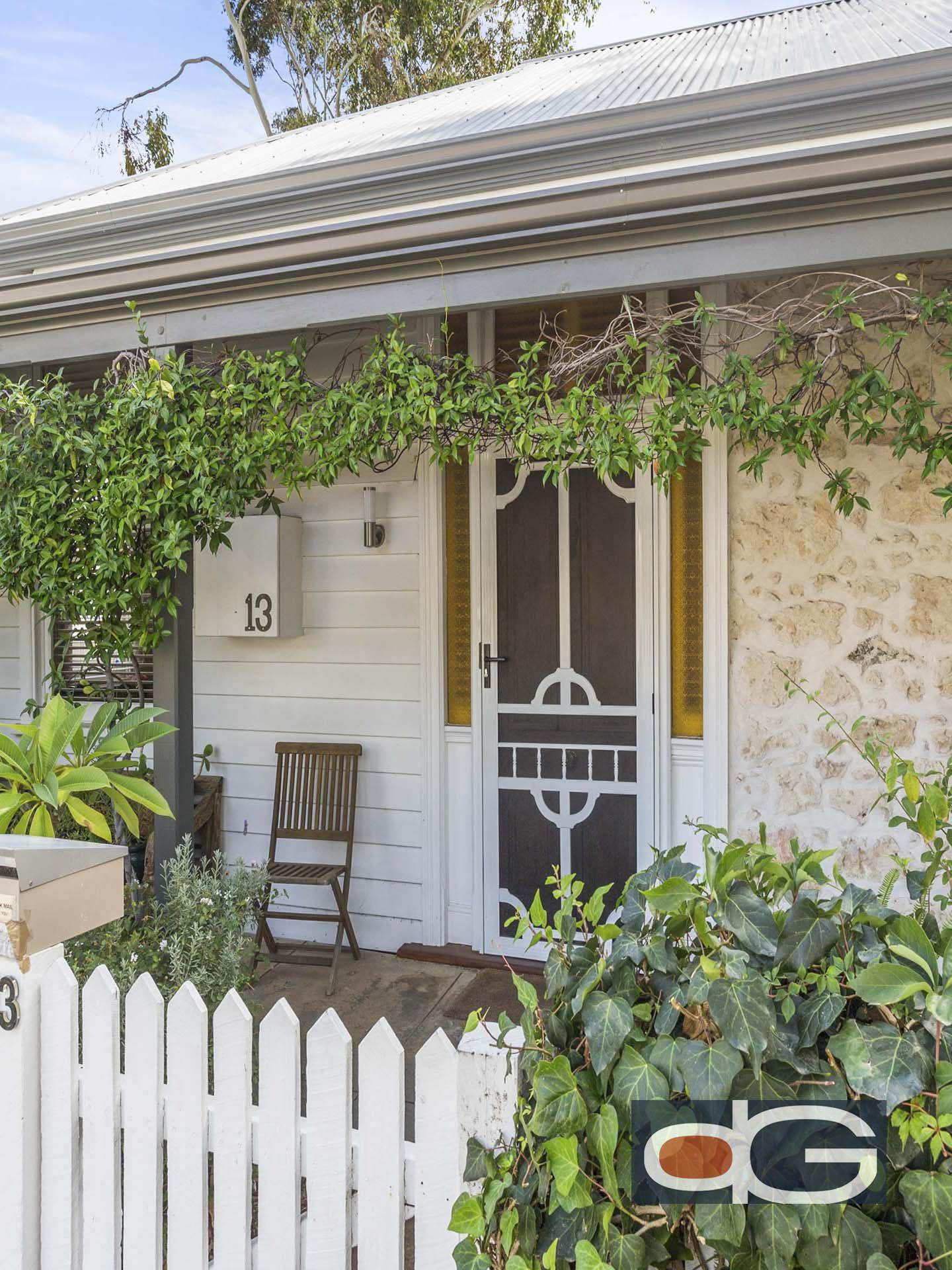 13 Chalmers Street, Fremantle