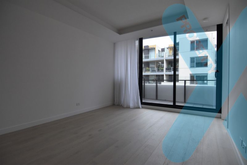 Brand New One Bedroom Apartment with Carpark!