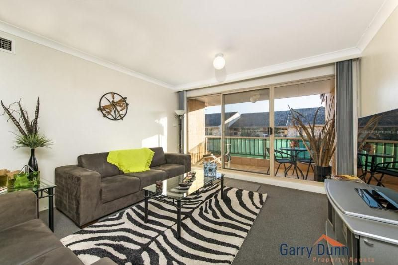 11/12 Frank Oliveri Drive, Chipping Norton