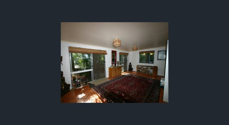 Centrally Located Natural Sanctuary
