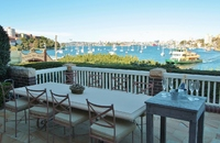 NEUTRAL BAY FABULOUS HARBOURSIDE F/F HOME. 3BED 2.5BATH VIEWS POOL RARE OFFERING