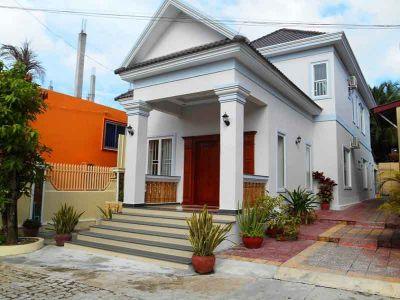 Sangkat Buon, Sihanoukville | Villa for rent in Sihanoukville Sangkat Buon img 2
