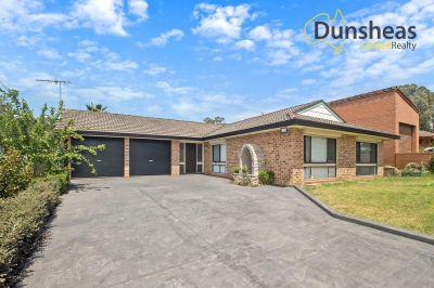 3 Alvis Place, Ingleburn, NSW