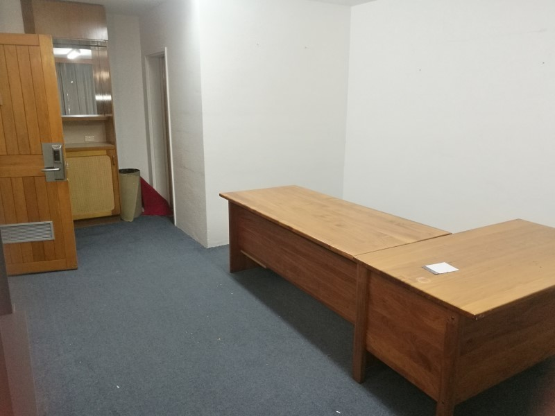 NM2096 - Office space now available - PM/EK
