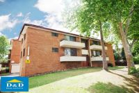 Cosy 2 Bedroom Unit. North facing balcony. Lock up Garage. Situated in family oriented North Parramatta.