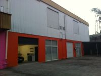 Cheapest Industrial Space!