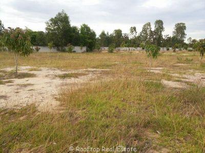Krong Kampong Cham, Kampong Chhnang | Land for sale in Kampong Chhnang Krong Kampong Cham img 1