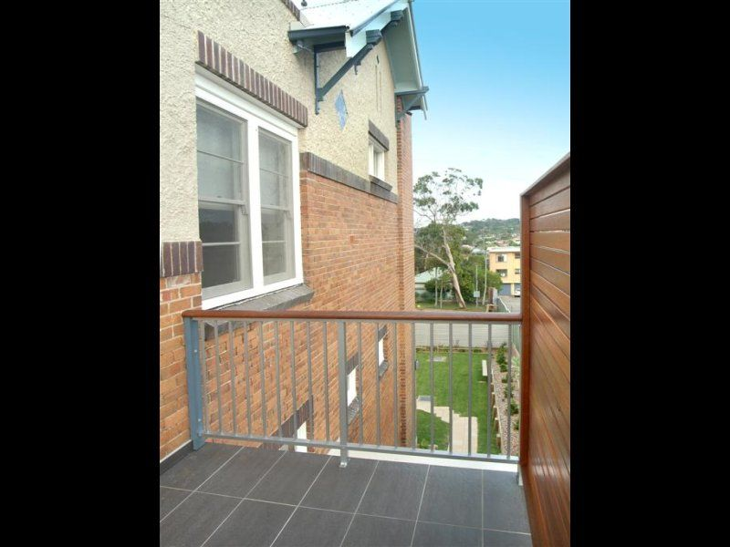 Level G, G/ +1 8,63 Narara Road, ADAMSTOWN