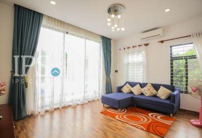Kouk Chak, Siem Reap   House for rent in Siem Reap City Kouk Chak img 6