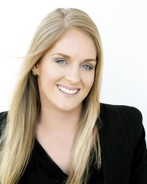 Sophie Moir