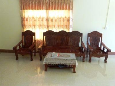 Sangkat Buon, Sihanoukville   Villa for rent in Sihanoukville Sangkat Buon img 12