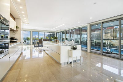 Modern & Luxury with Expansive Views - Furnished or Unfurnished
