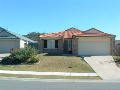 'Well Positioned Home - Upper Coomera'