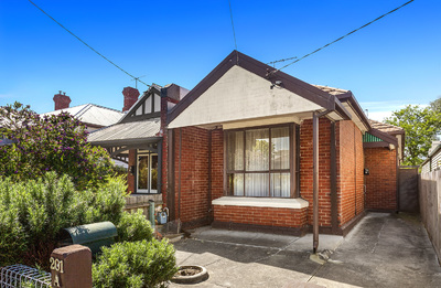 201A Clauscen Street, Fitzroy North