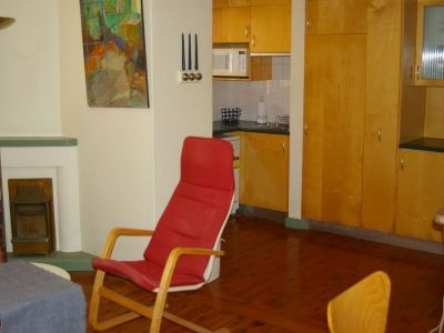 CHARMING ONE BEDROOM FULLY FURNISHED APARTMENT