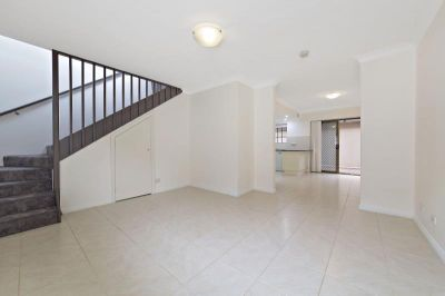 Immaculately Presented Two Storey Townhouse