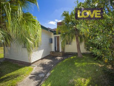 Cute Cottage on Generous Sized Block - Best Offers over $350 pw