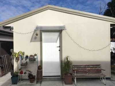 SELF CONTAINED STUDIO/GRANNY FLAT - FOR LEASE IN MAROUBRA