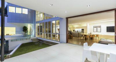 World class luxury in exclusive Cypress Villas