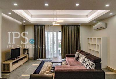 BKK 1, Phnom Penh | House for rent in Chamkarmon BKK 1 img 6