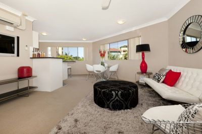 Unit 39/32 Newstead Terrace, Newstead