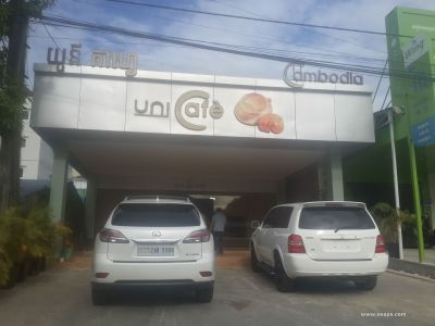 Sangkat Buon, Sihanoukville | Retail for rent in Sihanoukville Sangkat Buon img 6