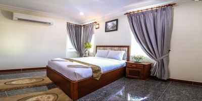 Toul Tum Poung 1, Phnom Penh | Leisure for sale in Chamkarmon Toul Tum Poung 1 img 1