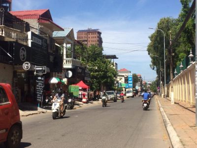 2/19 19, Chey Chumneah, Phnom Penh | Flat for sale in Daun Penh Chey Chumneah img 2